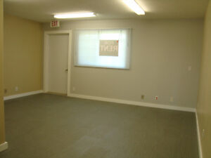 Office Space for Lease in Fort St John