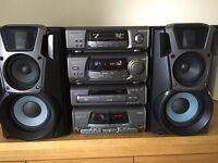 Technics EH600 stereo