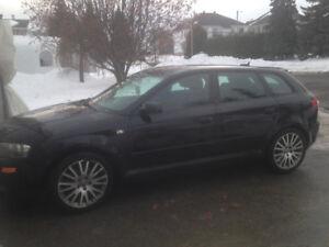 2006 Audi A3 Autre
