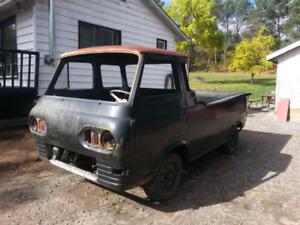 1964 Ford econoline  rare