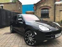Porsche Cayenne 3.2 V6 Tiptronic S auto
