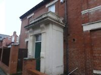 1 bedroom flat in Grosvenor Road, Newcastle Upon Tyne, NE2