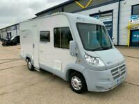 Fiat DUCATO-PILOT CITYVAN CV57 4berth MOTORHOME, ONLY 9288miles FROM NEW!!!!