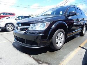 2013 Dodge JOURNEY SE PLUS   LOW KM'S!!!!!!  WITH EXTENDED WARRA