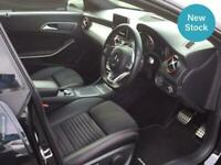 2018 Mercedes-Benz CLA CLA 250 AMG 4Matic 5dr Tip Auto Estate Petrol Automatic