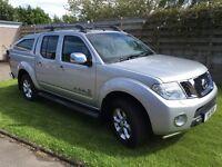 Nissan Navara 'Salomon' LTD Edition. NO VAT! NO VAT! *REDUCED*
