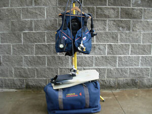 Two sets of Scuba gear for sale