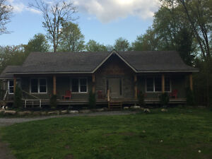 Ranch bungalow for sale