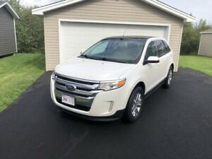 2013 Ford Edge in Excellent Condition