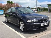 Bmw 325 I , SE all electric with sunroof