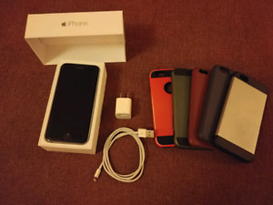 iPhone 6 - Mint Condition - 16gb - UNLOCKED