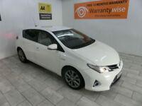 Toyota Auris 1.8 VVT-i HSD ( 136bhp ) E-CVT***BUY FOR ONLY £52 PER WEEK***