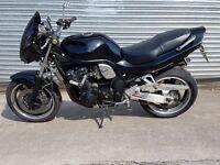 Suzuki bandit 1200 mk1