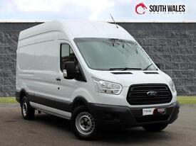 2014 14 Ford Transit 2.2TDCi ( 100PS ) RWD 350 L3H3 LONG WHEEL BASE