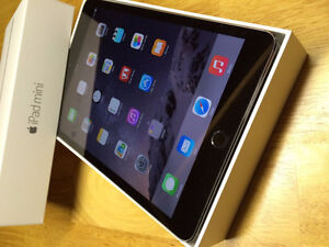 iPad Mini 1 (1st Generation) 16GB WiFi, Black