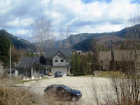 Centrally Located Building Lot