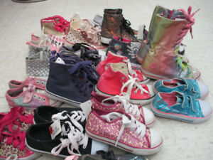 spring shoes for kids