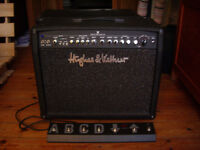 amplificateur Hughes and Kettner Switchblade 50 watt combo