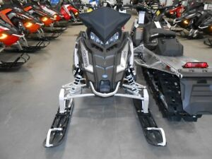 2018 Polaris SKS 800 H.O. Cleanfire 146 Manual 2.25 Peak