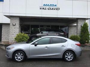 Mazda MAZDA3 4dr Sdn GX-SKY 2014