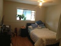 ROOM FOR RENT AUGUST 1st