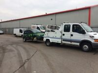 WANTED SCRAP CARS VANS AND 4x4 FOR CASH BEST PRICES PAID
