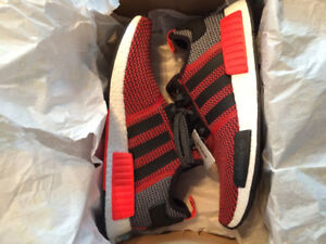 NMD R1 Lush Red NEW