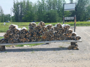 Firewood. Port Perry