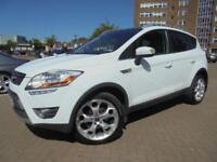 2012 Ford Kuga 2.0 TD Titanium X Powershift 4x4 5dr