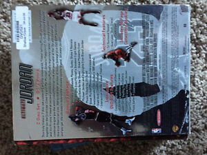 NBA Ultimate Jordan: Collector's Series  2 DVD set Peterborough Peterborough Area image 3