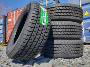 18 inch all season tires ON SALE, Best price, Many sizes