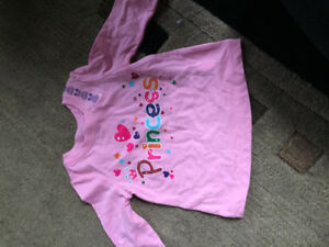 Baby clothes  with tags / Accessories