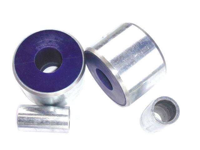 SuperPro FOR HOLDEN COMMODORE VE REAR CONTROL ARM UPPER-INNER BUSH SPF2870K