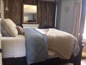 Ashley bedroom suite Kitchener / Waterloo Kitchener Area image 10