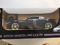 Remote Controlled Aston Martin DBS BRAND NEW