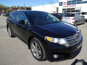 Toyota Venza V6 AWD TOURING CUIR TOIT 2011