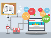 Programmeur Web Sénior et expérimenté pour vos applications