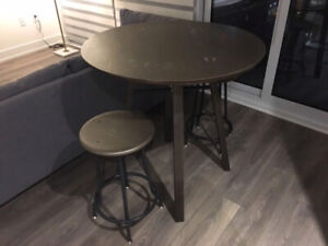 Dining Table from Crate and Barrel for $120