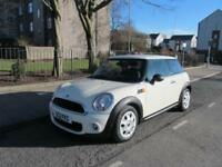 2011 MINI Hatch 1.6 First 3dr