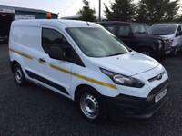 Ford Transit Connect 2014 year 1.6TDCi 95PS 200 L1