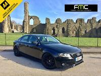 "2009 Audi A4 2.0TDI 170BHP S-Line **Full Service History - 18"" Alloys - 55MPG**"