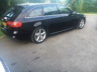"2014 18"" Audi SLine Edition Alloys"