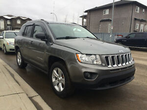 2011 Jeep Compass 4x4 North Edition SUV, Crossover
