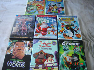 DVD all $4.00 each London Ontario image 1