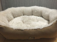 Animal planet dog/cat bed