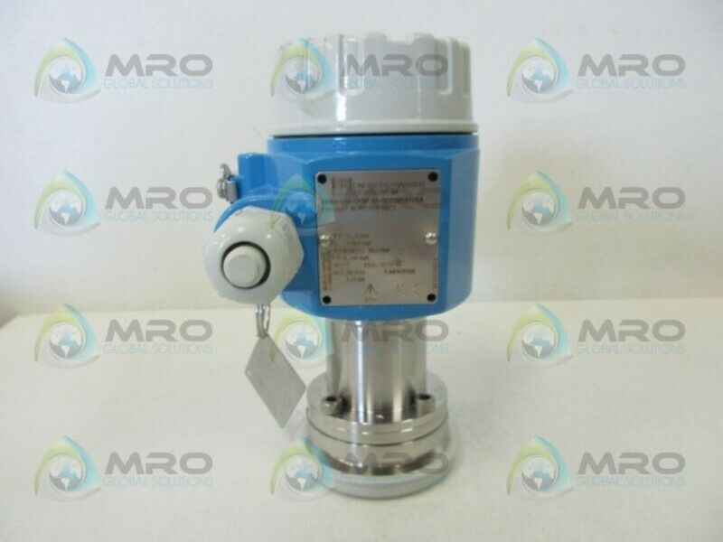 ENDRESS + HAUSER CERABAR M PMC45-RE21M1A1DL4 PRESSURE TRANSMITTER * NEW NO BOX *