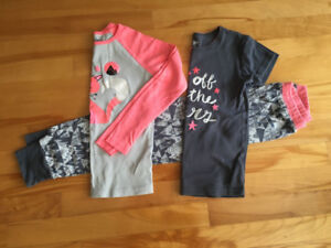 Pyjamas OshKosh taille 8