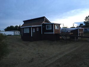 House for Sale near Keystone pipeline Cereal,Ab