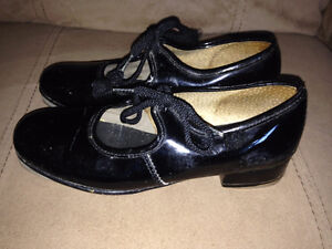 Stepdancing Shoes