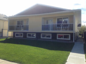 Executive Style New Corner Units For Rent In Leduc